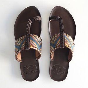 🆕 Listing!  Lucky Brand | 'Harmony' Sandals